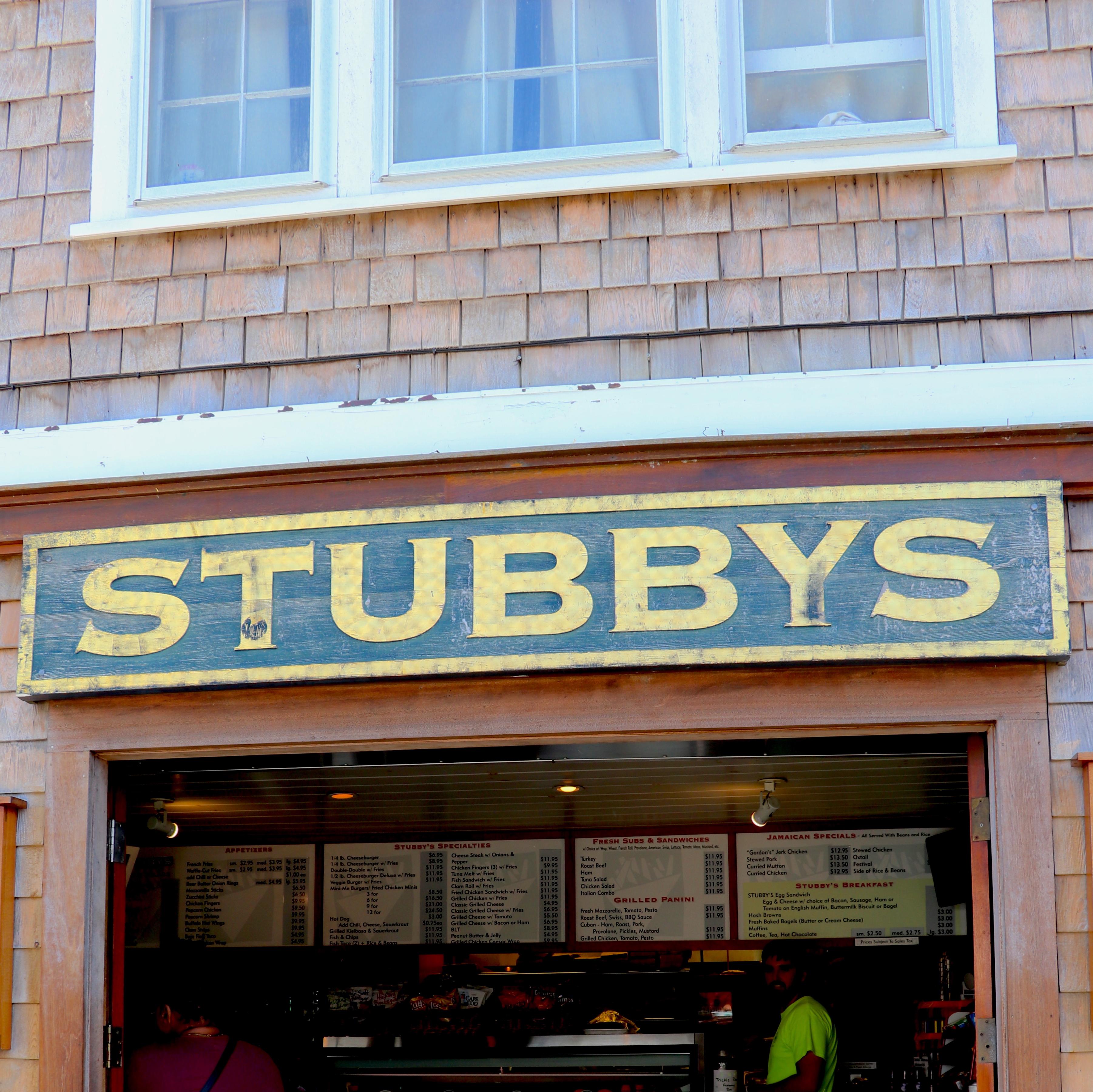 Stubbys