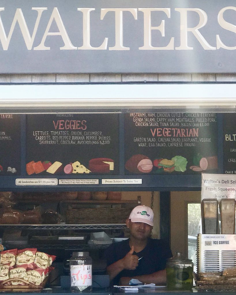 Walter's Deli