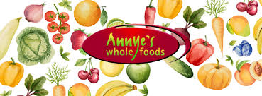 Annye's Whole Foods