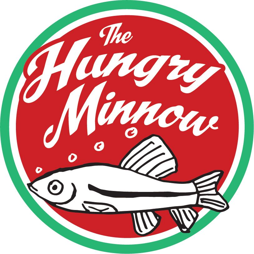 The Hungry Minnow