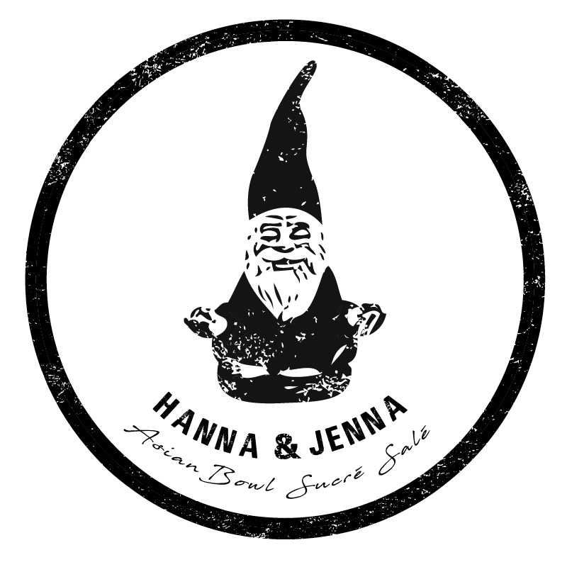 Hanna et Jenna