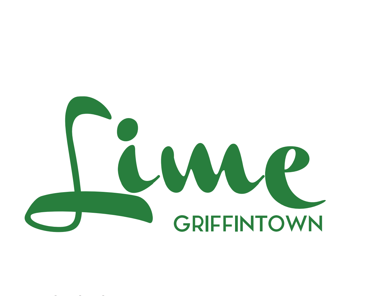 Lime Griffintown