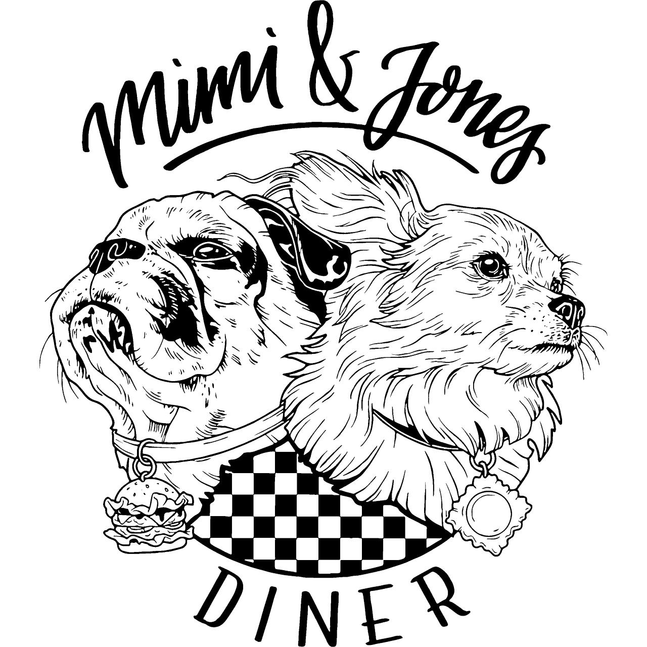 Mimi & Jones
