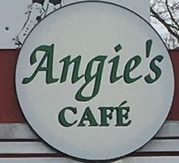 Angie's Cafe and Custard