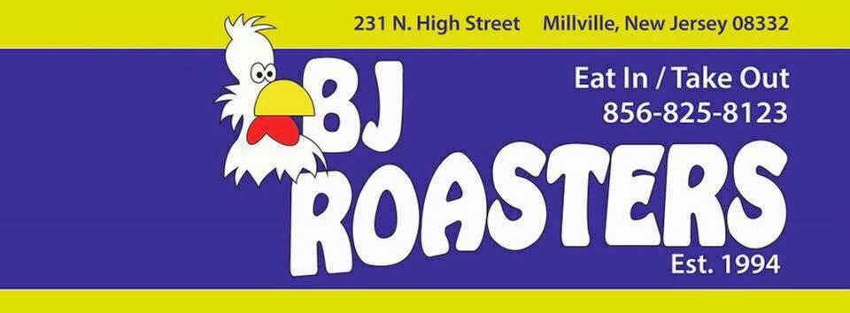 BJ Roasters
