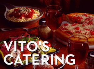 Catering By Vito's