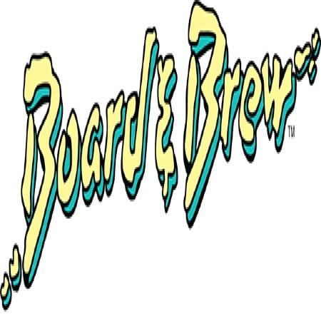 Board and Brew