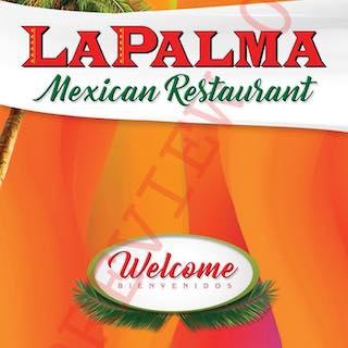 La Palma Mexican Restaurant