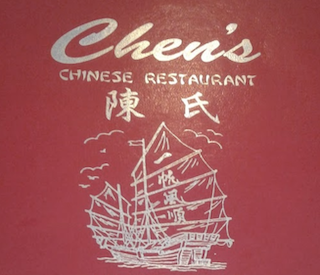 Chen's Chinese