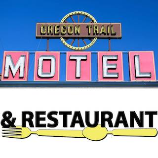 Oregon Trail Restaurant
