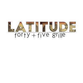 Latitude 45 Grille