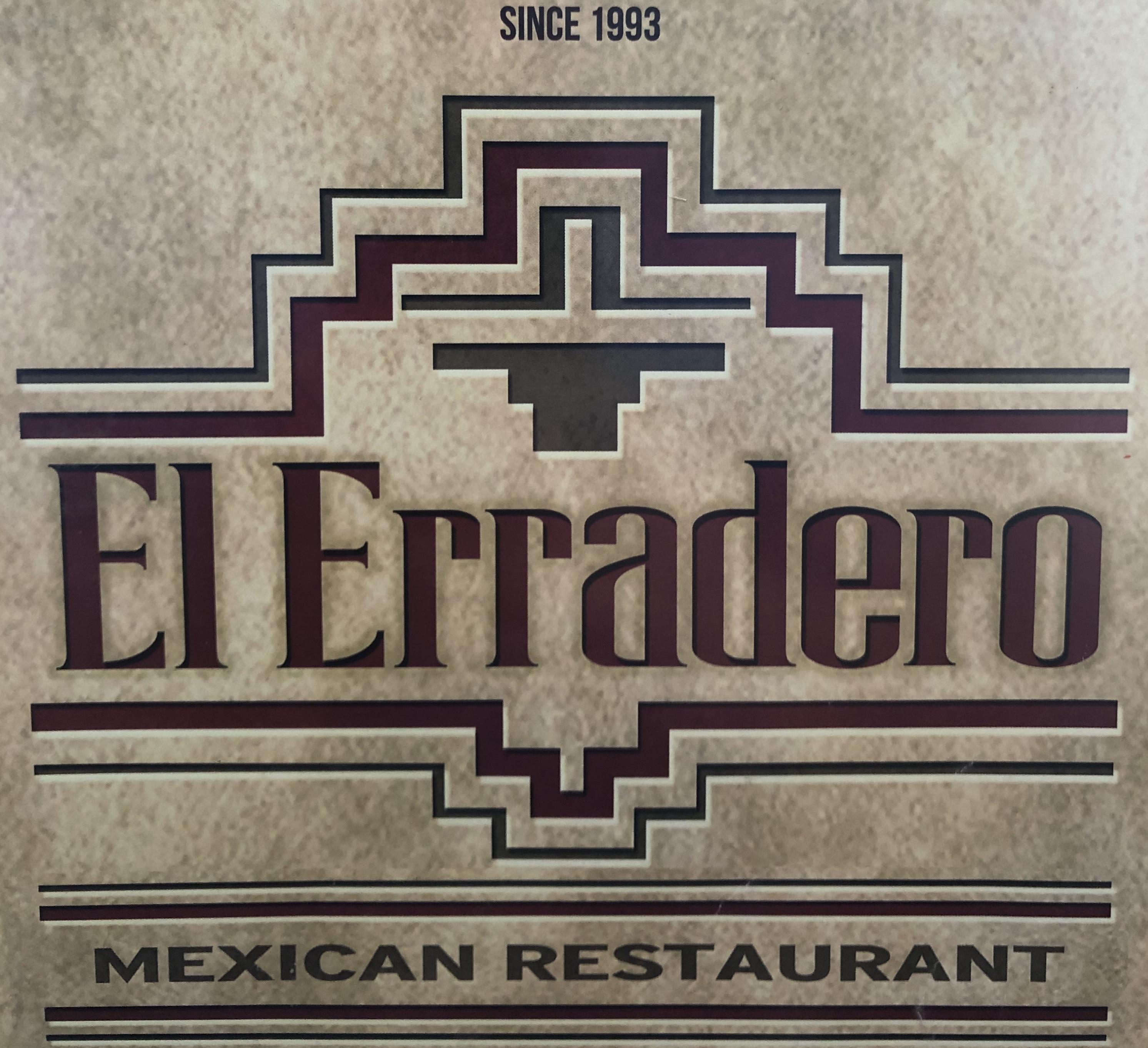 El Erradero Mexican Restaurant