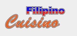Filipino Cuisino