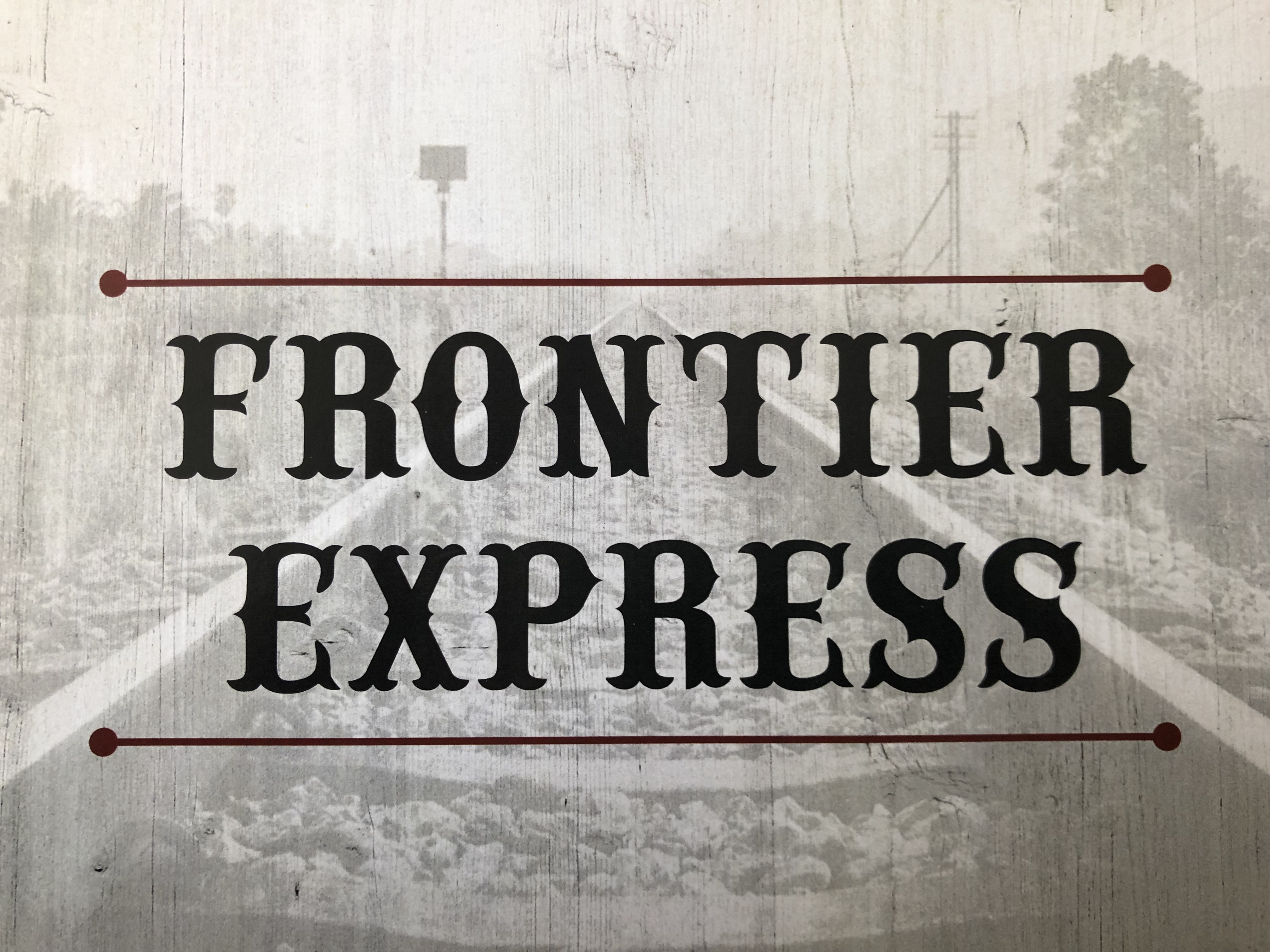 Frontier Express