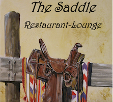 The Saddle Restaurant