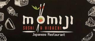 Momiji Sushi & Hibachi