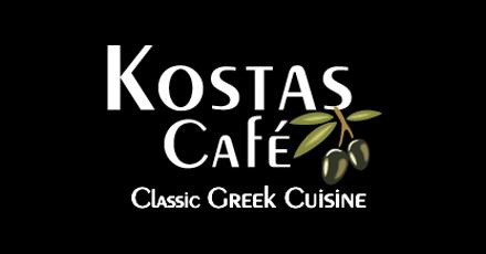 Kostas Cafe