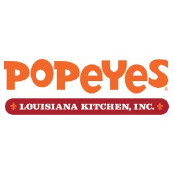 Popeye's Louisiana Kitchen 2135 E Livingston Ave
