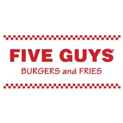 Five Guys 1004 W 5th Ave