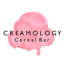 Creamology Cereal Bar