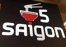 (New!!) Saigon 5