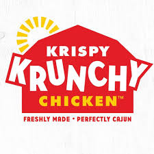 (New!!) Krispy Krunchy Chicken