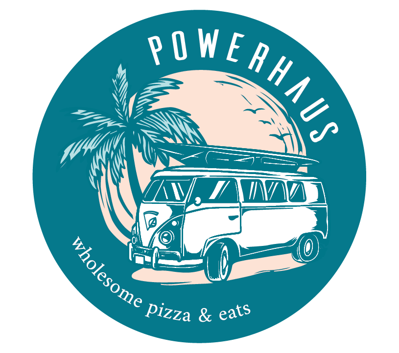 Powerhaus Pizza & Smothie