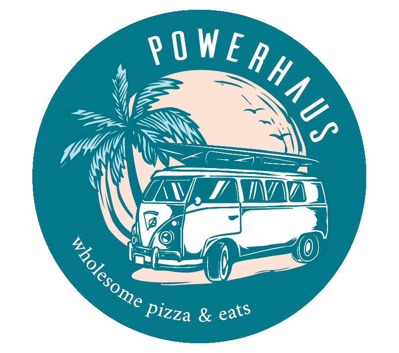 Powerhaus Pizza & Smothie