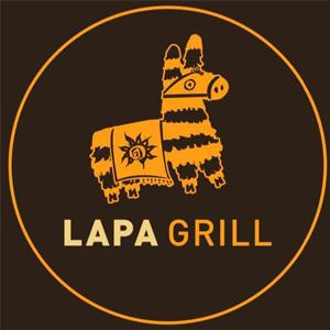 La Pa Grill