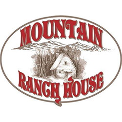 Mountain Ranch House