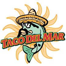 Taco Del Mar - GF