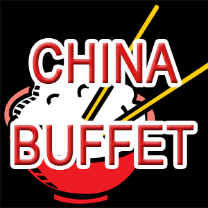 China Buffet - Missoula
