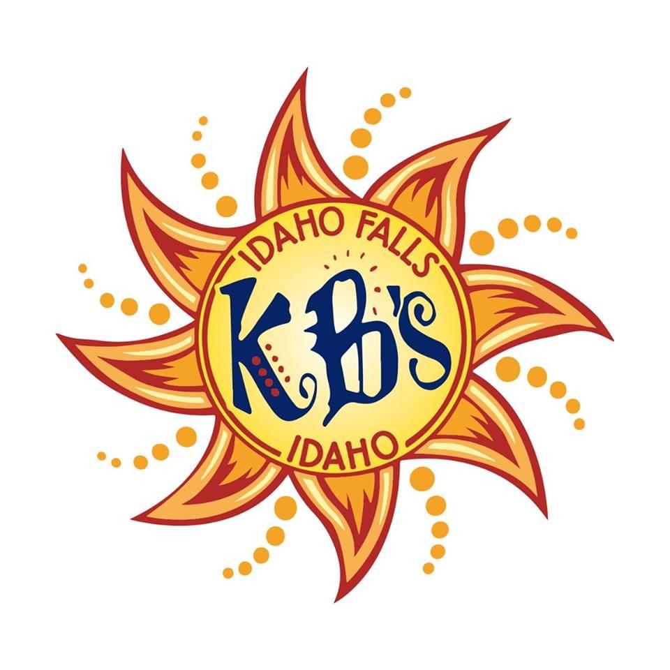 KB's Ketchum Burrito