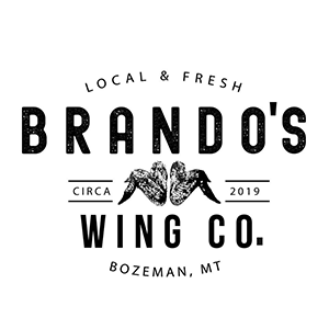 Brando's Wing Co.