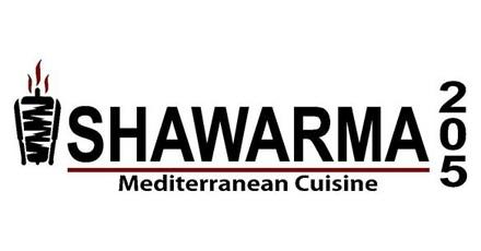 Shawarma 205
