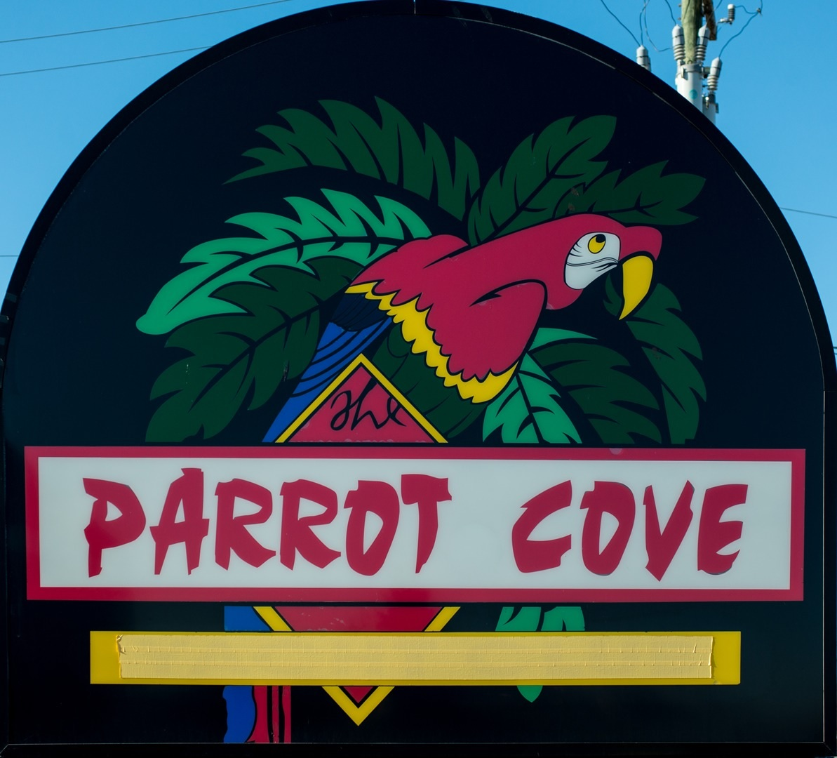 Parrot Cove Bar & Grill
