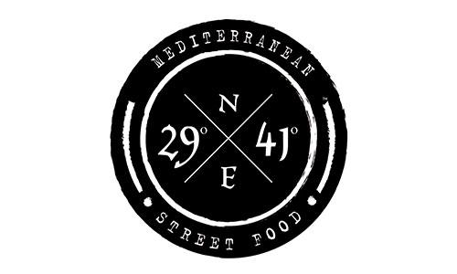2941 Mediterranean Street Food - Auburn Hills