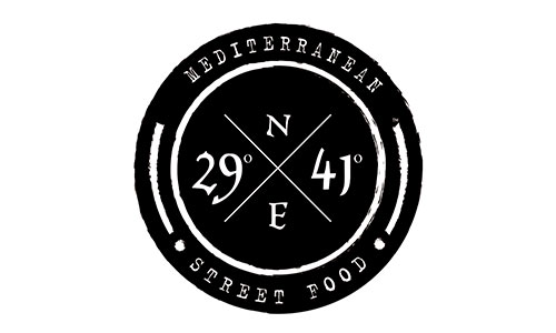 2941 Mediterranean Street Food - Birmingham