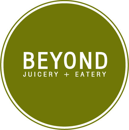 Beyond Juicery & Eatery
