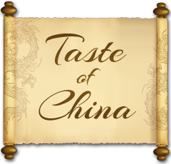 A Taste Of China