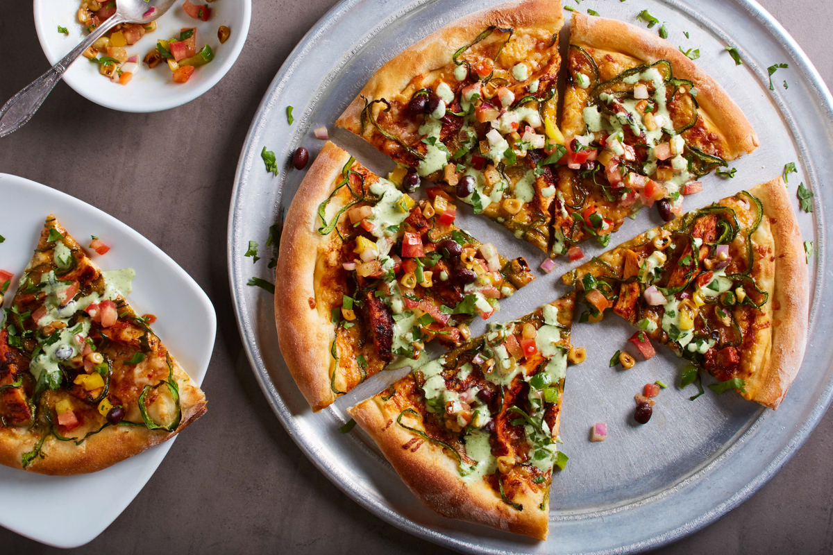 Takeout Delivery Novi Choose Quality From California Pizza