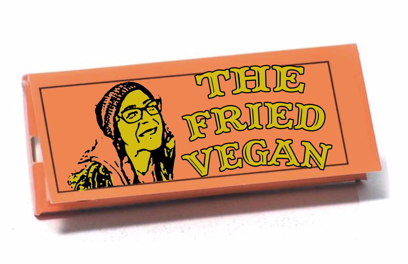 The Fried Vegan