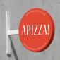 APizza!  (60- 90+ min wait time)