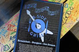B-Side Grill