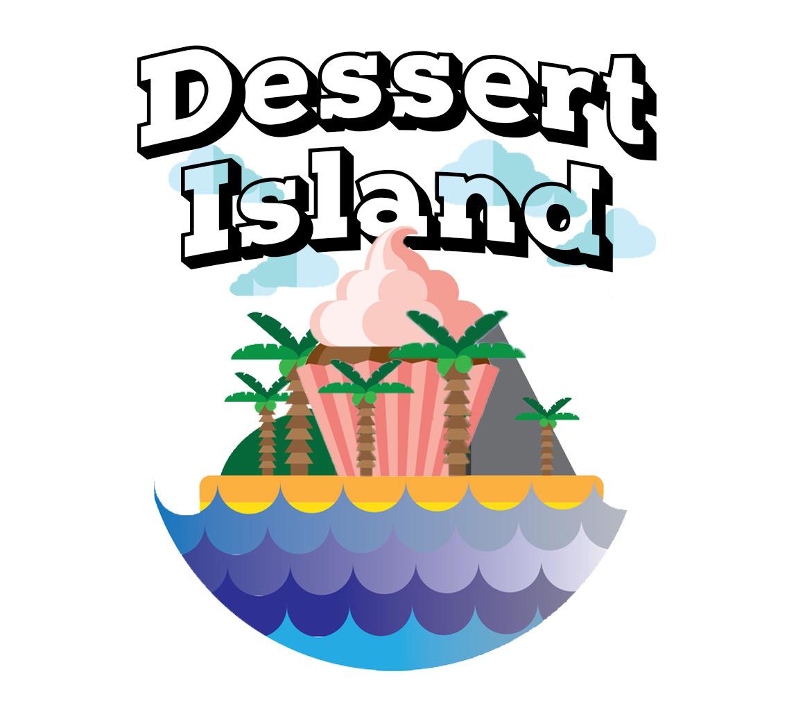 Dessert Island