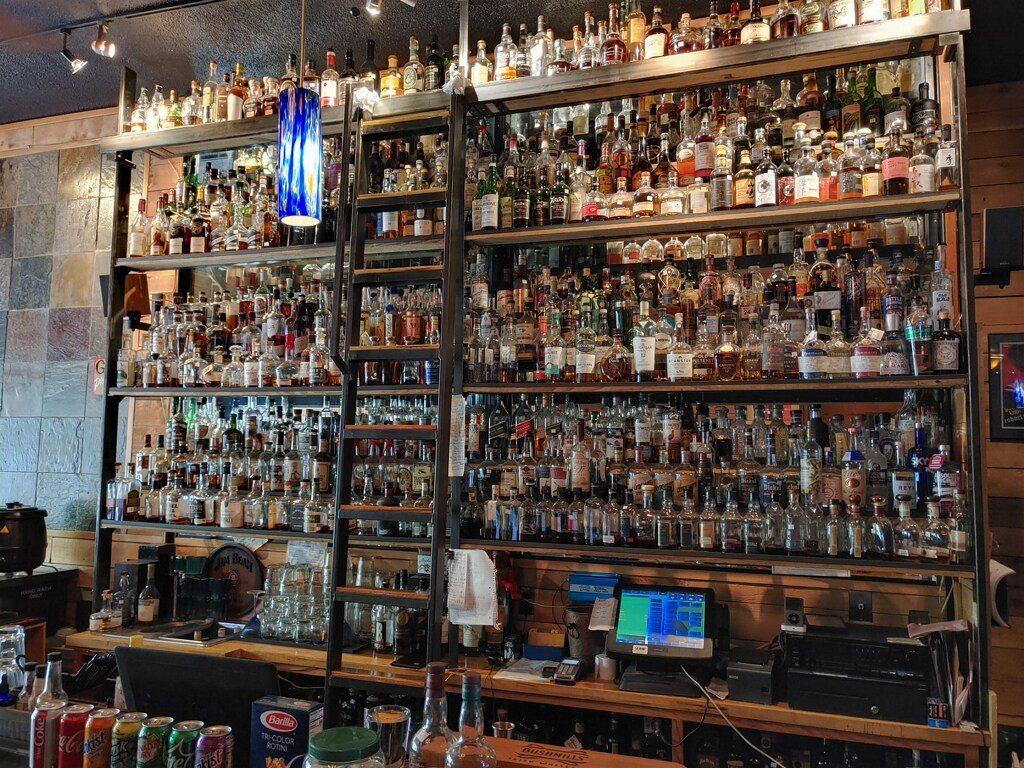 McCormack's Whiskey Grill