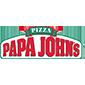 *Papa John's