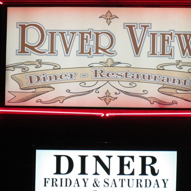 The River View Diner