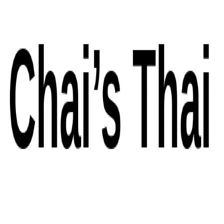 Chai's Thai