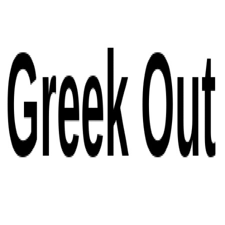Greek Out Take Out